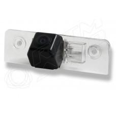 Камера заднего вида для SKODA  Octavia (04+), Roomster (06+)