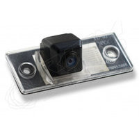 Камера заднего вида для SKODA Fabia II (09+), Yeti