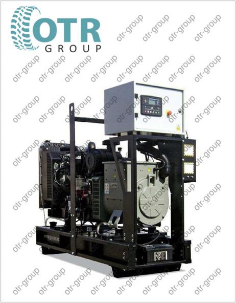 Запчасти на дизельный генератор Gesan DVA 500E
