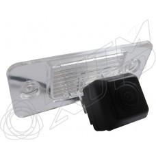 Камера заднего вида для SKODA Fabia Scout (08-12)