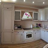 Кухонные гарнитуры из МДФ, фото 9