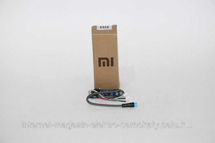 Головная плата оригинал для электро-самоката Xiaomi Mijia M365 Smart Electric Scooter