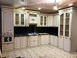 Кухонные гарнитуры из МДФ, фото 10