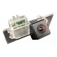 Камера заднего вида для SKODA Rapid