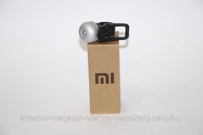 Звонок в сборе оригинал для электро-самоката Xiaomi Mijia M365 Smart Electric Scooter