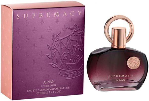 Afnan Supremacy Purple edp 100ml