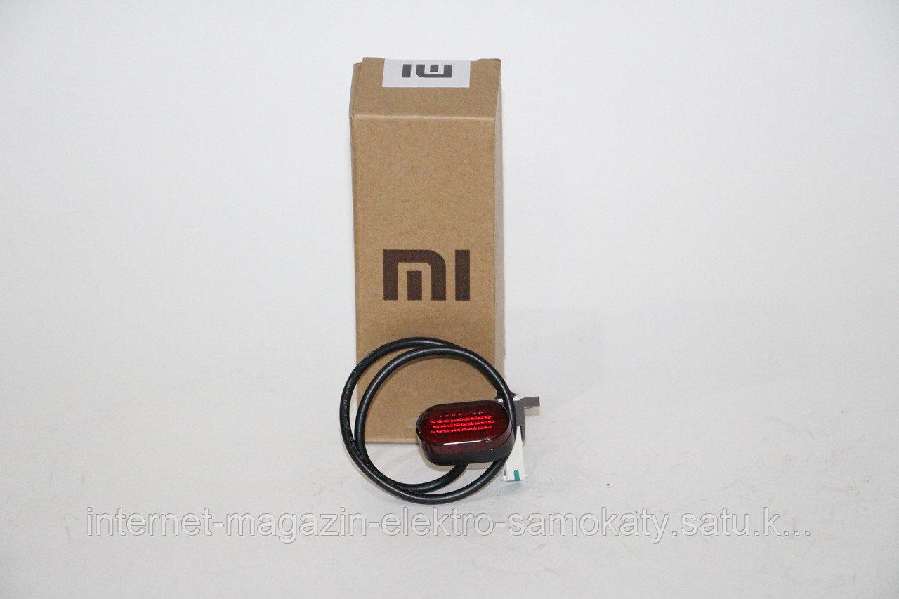 Задний фонарь оригинал для электро-самоката Xiaomi Mijia M365 Smart Electric Scooter