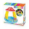 Intex Детский надувной бассейн Гриб, фото 7
