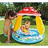 Intex Детский надувной бассейн Гриб, фото 5
