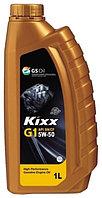 Моторное масло Kixx G1 SN/CF 5W-50 1литр