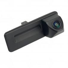 Камера заднего вида для SKODA Octavia