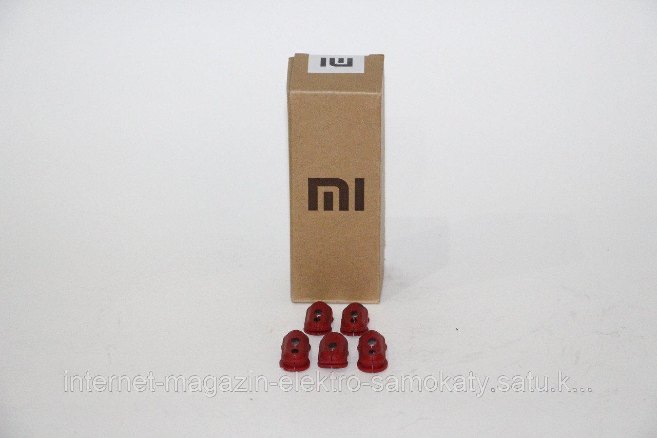 Резиновая заглушка с крышкой оригинал для электро-самоката Xiaomi Mijia M365 Smart Electric Scooter