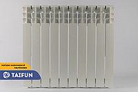 Алюминиевый радиатор  DL 500/100 (Китай) биметалл