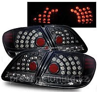 Задние фонари тюнинг Lexus ES/Windom 2004-06