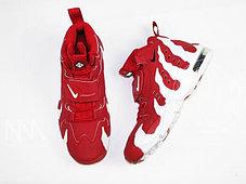 Кроссовки Nike Air DT Max 96 красные, фото 2