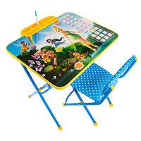 Набор детской мебели Ника Феи Азбука Д3Ф1