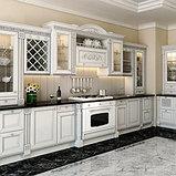 Кухня МДФ крашенный, фото 4