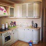 Кухня МДФ крашенный, фото 8