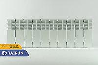 Алюминиевый радиатор  Romano 350/96 (Китай), фото 1