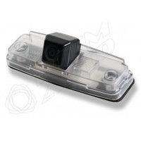 Камера заднего вида для SUBARU : Forester (03+), Impreza (седан) (07+), Outback (10+)
