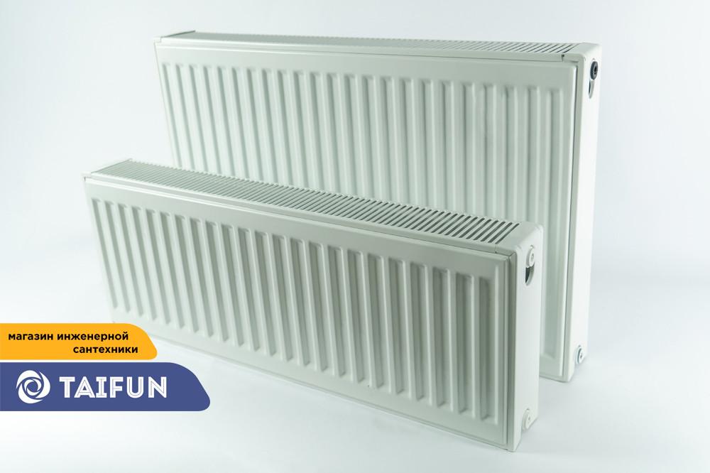 Стальной панельный радиатор TERRA Teknik 500/22*800 (Украина) - фото 1