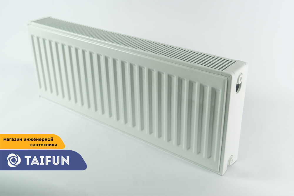 Стальной панельный радиатор TERRA Teknik 500/22*800 (Украина) - фото 2