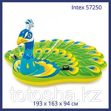 Intex Надувной плот Павлин
