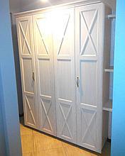Шкаф от 50 000тнг за кв метр