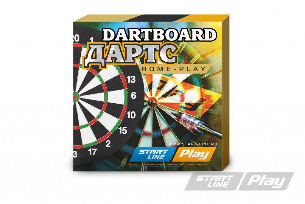 Комплект дартс SLP Pro-Play - фото 3