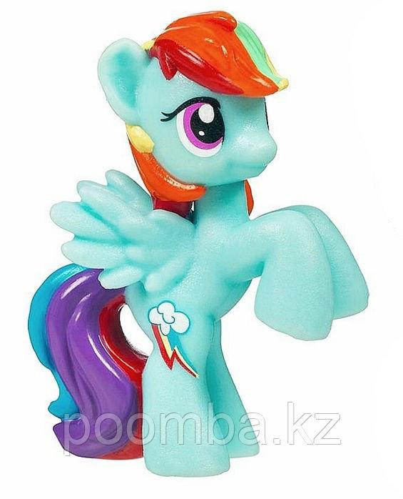 Мини-фигурка пони My Little Pony - Рейнбоу Дэш