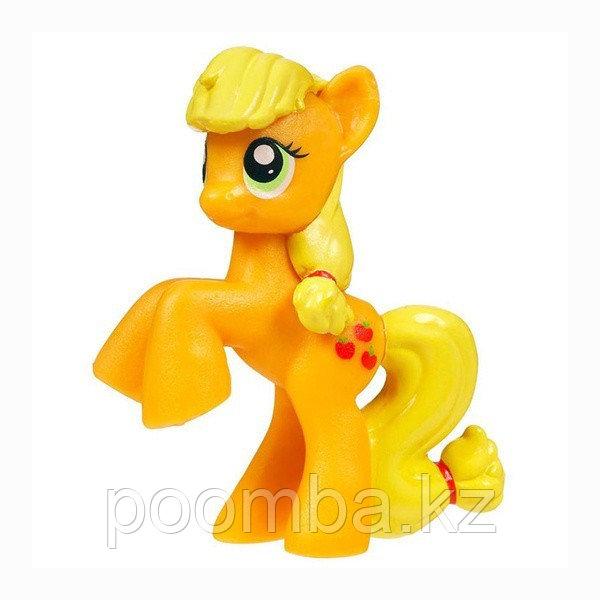 Мини-фигурка пони My Little Pony - Эппл Джек