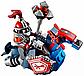LEGO Nexo Knights: Безумная колесница Укротителя 70314, фото 6