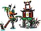 LEGO Ninjago: Остров тигриных вдов 70604, фото 3