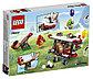 LEGO Angry Birds: Самолётная атака свинок 75822, фото 3