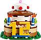 LEGO Creator: Торт на День Рождения 40153, фото 3