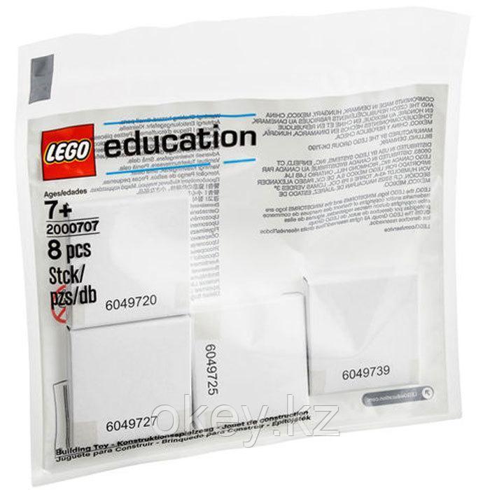 LEGO Education: Набор с запасными частями Резиновые кольца и приводы 2000707