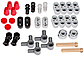 LEGO Education Mindstorms: Набор с запасными частями LME 2 2000701, фото 2