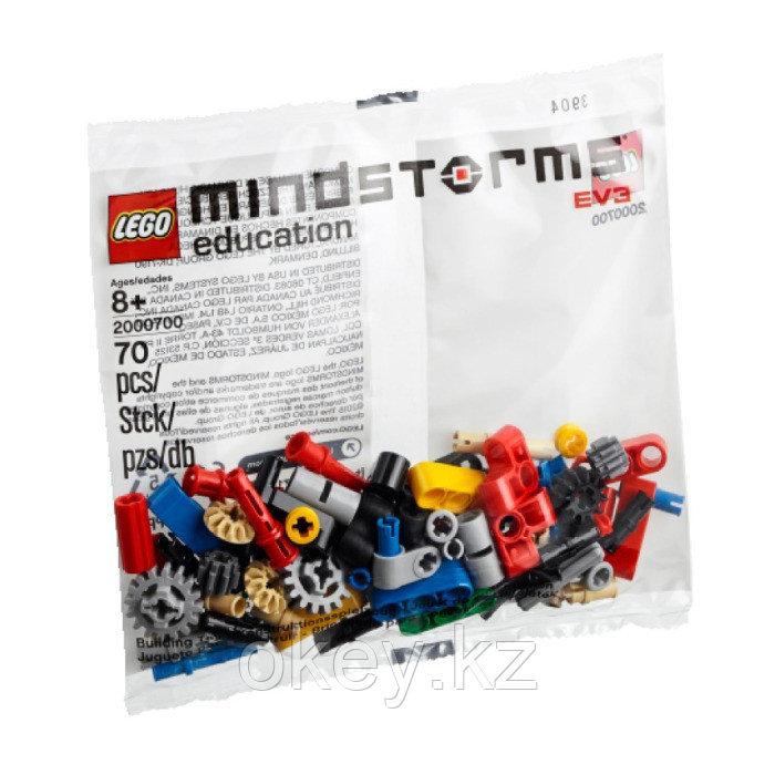 LEGO Education Mindstorms: Набор с запасными частями LME 1 2000700