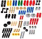 LEGO Education Mindstorms: Набор с запасными частями LME 1 2000700, фото 2