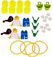 LEGO Education Mindstorms: Набор с запасными частями LME 4 2000703, фото 3