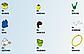 LEGO Education Mindstorms: Набор с запасными частями LME 4 2000703, фото 4