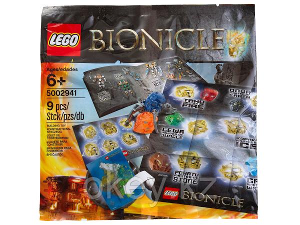 LEGO Bionicle: Набор аксессуаров Бионикл 5002941