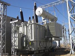 Обслуживание и ремонт силовых трансформаторов
