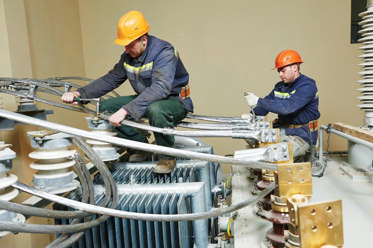 Техническое обслуживание и ремонт трансформатора
