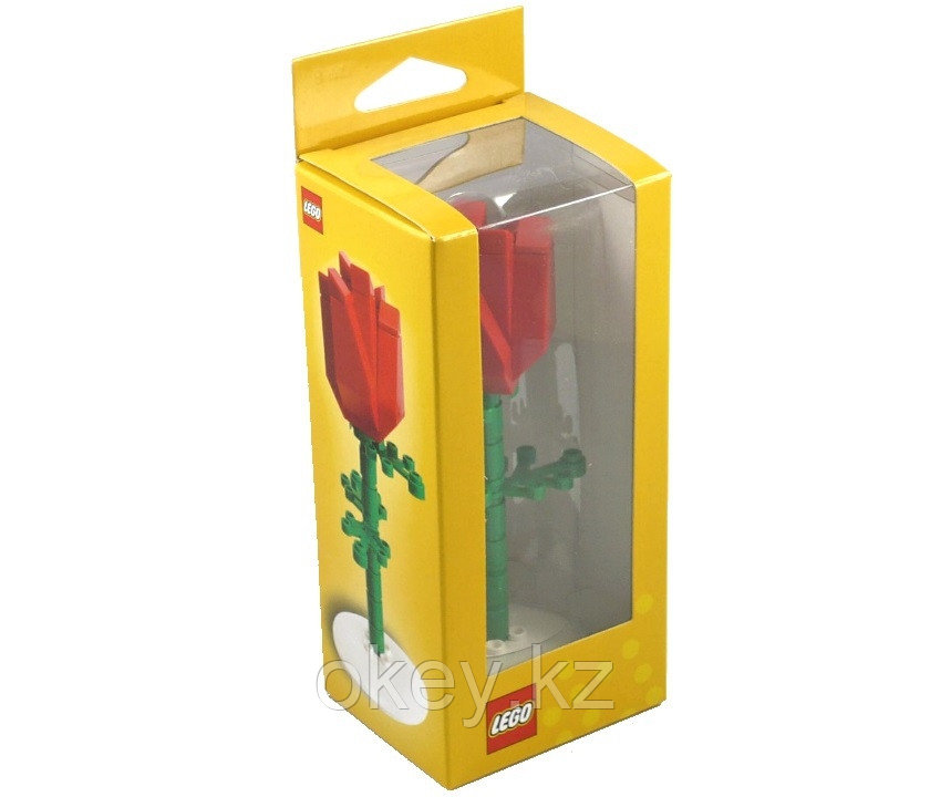 LEGO: Подарочный набор Роза 852786