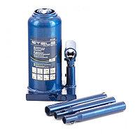 Домкрат гидравлический бутылочный телескопический, 4 т, h подъема 190 480 мм// Stels