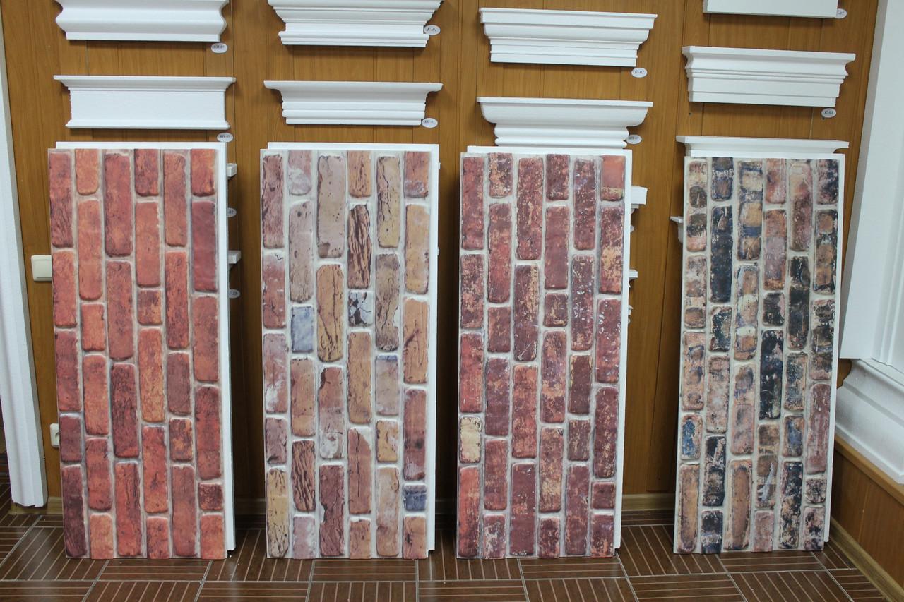 Стеновые интерьерные панели