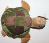 Мягкие игрушки для собак (плюш, ткань)
