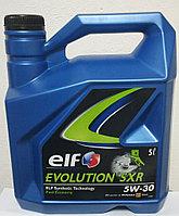 Моторное масло ELF EVOLUTION 900 SXR 5W-30 5литров