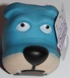 Мягкие резиновые игрушки для собак